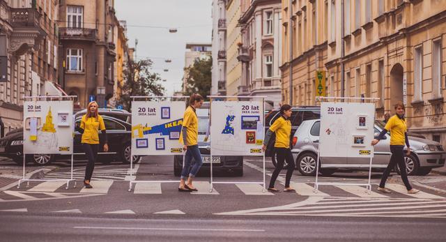 Ikea Janki obchodzi 20 lat. Sprawdźcie jak będzie świętować okrągły jubileusz