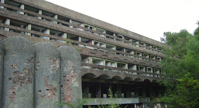 Seminarium w Cardross
