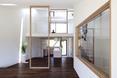 Dom w stylu japońskim UNOU 7